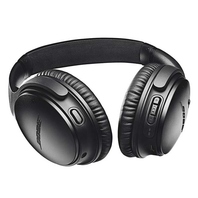 Bose Quietcomfort 35 ii Headphones Review 2021