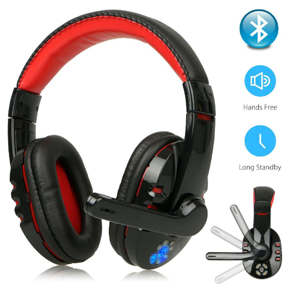 budget wireless gaming headset