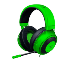 Best Xbox One Headset for Footsteps 2019 - Organic City Sounds