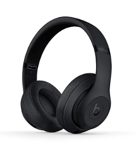 Beats Studio3 Wireless Over Ear Headphones 2021