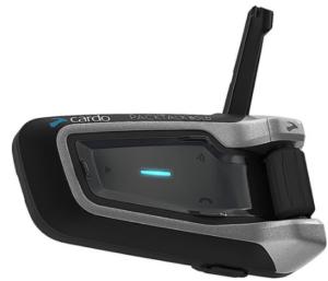 Bluetooth headset for motorcycle helmet