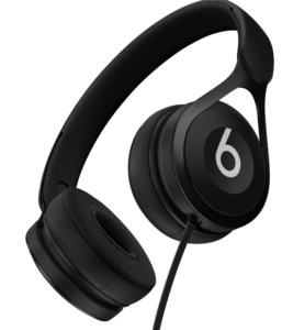 Beats EP On-Ear Headphones Black Friday 2019