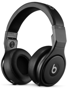 Beats Pro Wired Over-Ear Headphone Black Friday 2019