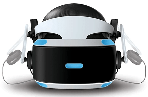 Highly Recommended Headset for PSVR