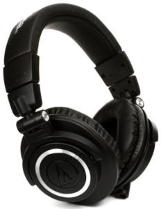over the ear bluetooth headphones
