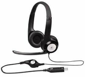 Best Headset with Noise Cancelling Mic