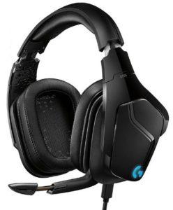 logitech g 935 gaming headphones