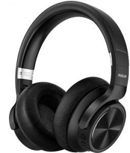 Most Comfortable Over-Ear Gym Headphone