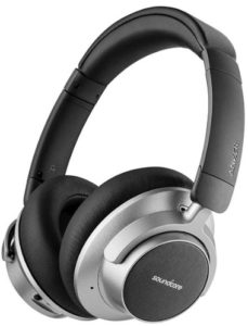 Anker Wireless Noise Cancelling Headphones