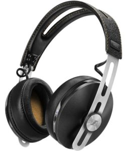 Headphones with Active Noise Cancellation for grass cutting
