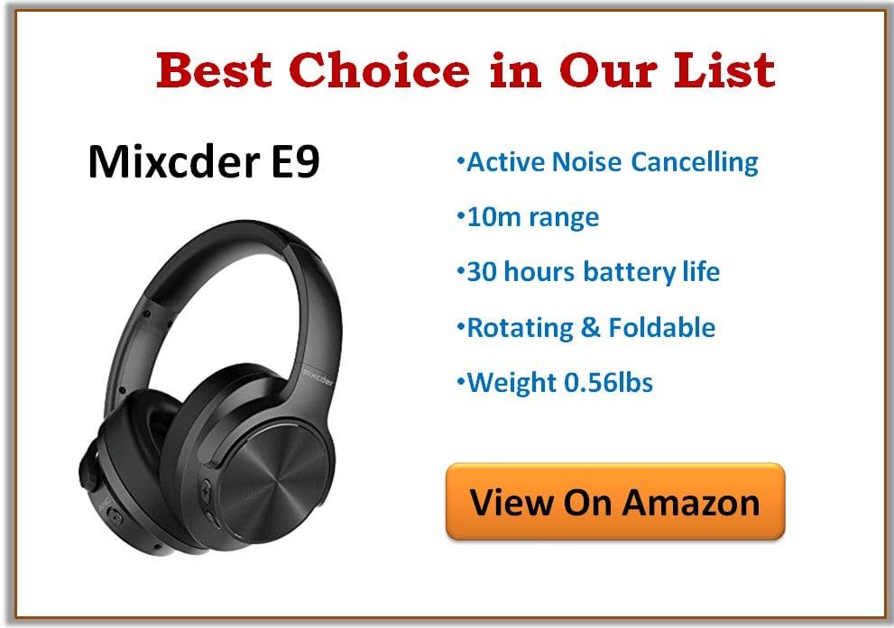 Best Wireless Headphones For Samsung Smart TV