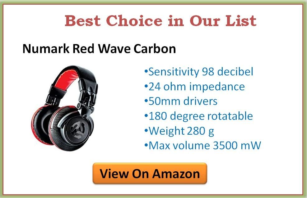 Best Headphones For Electric Guitar Practice 2020