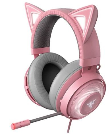 razer kraken kitty