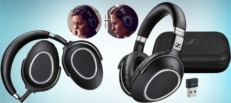 Top 5 Best Wireless Headset With Microphone For Laptop 2021 Review