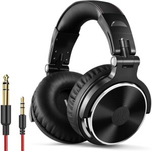 headphone for recording vocals
